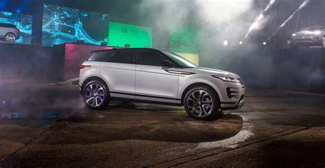 range rover evoque une nouvelle generation proche du