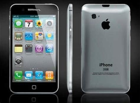 iphone 5 release date in 2012 top 10 new features