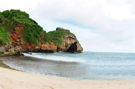 daftar  tempat wisata pantai gunung kidul yogyakarta