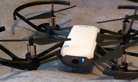 djiryze tello drone  reverse engineered sander walters medium
