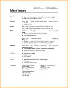 associates degree education on resume 5 associates degree resume sle cashier resumes