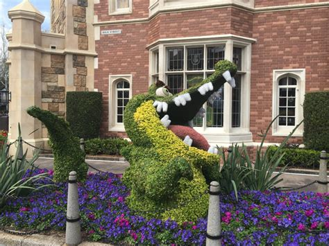 epcot flower garden festival 2018 all you ll need