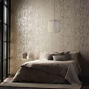 Schlafzimmer Design Ideen : die 25 besten ideen zu tapeten schlafzimmer auf pinterest graue schlafzimmer w nde tapete ~ Sanjose-hotels-ca.com Haus und Dekorationen