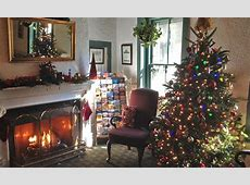 Bed & Breakfast Holiday Tour 2018 St Augustine, FL