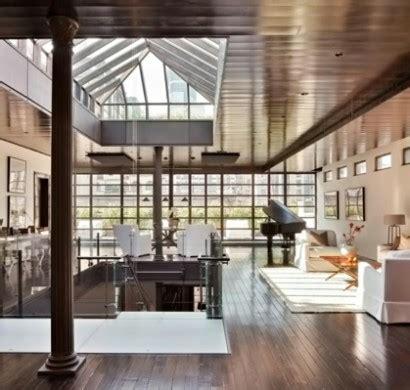 coole loftwohnung im amerikanischen stil