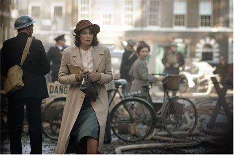 Their Finest Trailer Gemma Arterton Sam Claflin