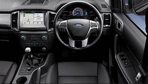 Ford Ranger Interieur : ford ranger 2017 interior ~ Medecine-chirurgie-esthetiques.com Avis de Voitures