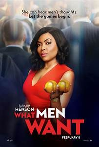 New What Men Want Red Band Trailer