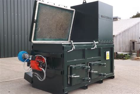 Masterburn Waste Incinerators