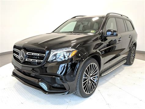 New Mercedes Gls by New 2018 Mercedes Gls Amg 174 Gls 63 Suv Suv In Fort