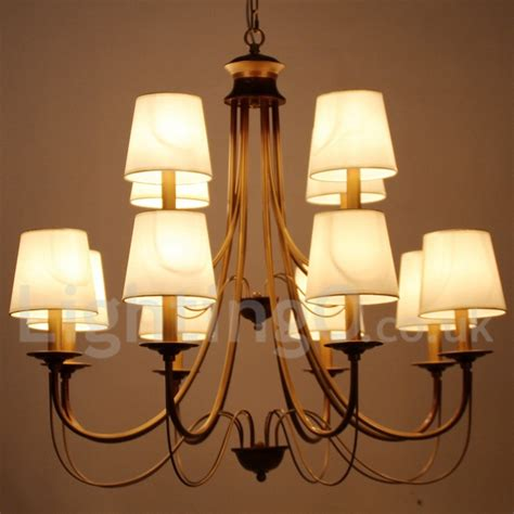 light the bedroom candles 12 light rustic living room dining room bedroom 15864   12 light rustic living room dining room bedroom mediterranean style modern contemporary candle style chandelier