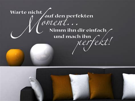 Wandtattoo Spruch Zur Motivation