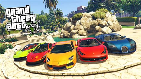 Gta Online Cars Single Player Without Mod