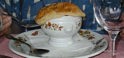 escargot cuisiné interfrance cassolette en escargots recette conseil vin