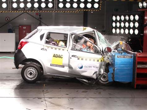 Safest Electric Cars 2016 by Best Safest Cars In India In 2016 Drivespark News
