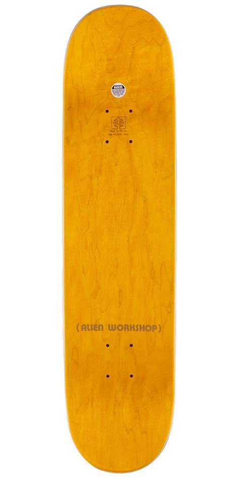 workshop spectrum skateboard deck workshop spectrum skateboard deck 7 875 quot