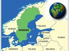 Sweden Facts, Culture, Recipes, Language, Government