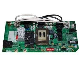 balboa vs501z circuit board 54357 replacement household furnace circuit boards