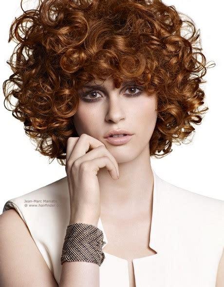 naturlocken kurze haare frisuren f 252 r locken kurze haare