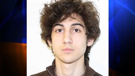 Boston Marathon Bomber Dzhokhar Tsarnaev Found Guilty of ...