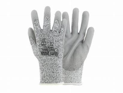 Safety Jogger Gloves Glove Shield Protection Nitrile
