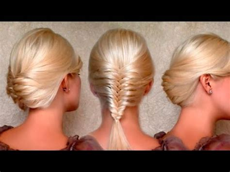 top 10 best hairstyle tutorials by lilith moon beauty