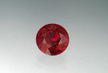ruby is the birthstone for july rubies arouse the senses