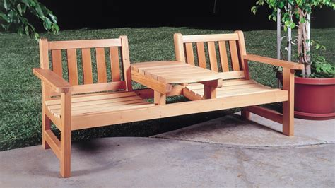 Wooden Outdoor Furniture by Outdoor Furniture Table Outdoor Wood Furniture Projects