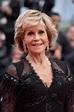 "Jane Fonda – ""Sink or Swim"" Red Carpet in Cannes • CelebMafia"