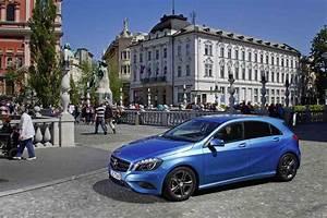 Mercedes Classe A 180 Essence : fiche technique mercedes classe a mercedes classe a 200 ~ Gottalentnigeria.com Avis de Voitures