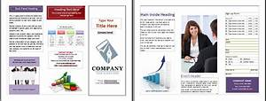 a blog about technology updates all about technology With tri fold brochure template open office