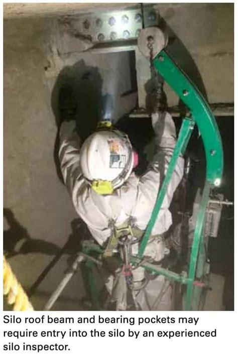 proactive approach  maintaining  silo powder  bulk engineering
