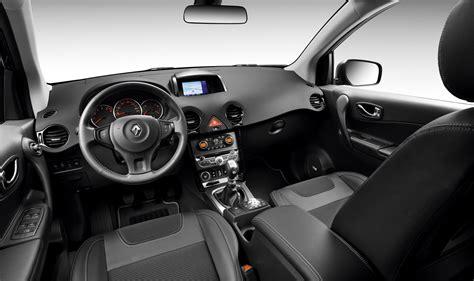 Image Gallery Renault Koleos 2018
