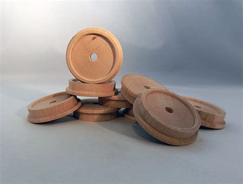 train wheel       hole maple
