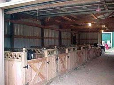 25 Best Images About Horse Barns For Mini Horses On
