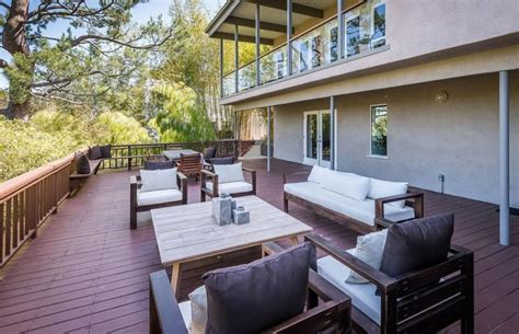 Covered Patio Deck Ideas
