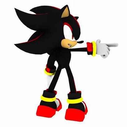 Shadow Hedgehog Sonic Clipart Deviantart Transparent Side