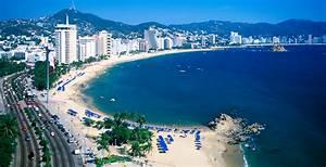 Canadá amplía alerta de viaje a México; incluye a Acapulco Acapulco News