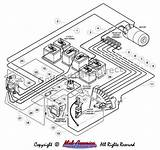 Yamaha Golf Cart Wiring Diagram 36 Volt