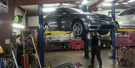 Repair Shops by Elite Import Auto Service Car Repair In Tx