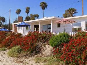 #45, the Soda Shack - Picture of Crystal Cove Beach ...