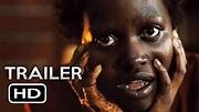 Us Official Movie Trailer 2019 Jordan Peele, Lupita Nyong ...