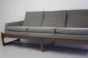 danish modern mid century retro vintage 60s 70s couch sofa