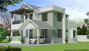 1800, Sq, Ft, Beautiful, Double, Floor, Home, Design