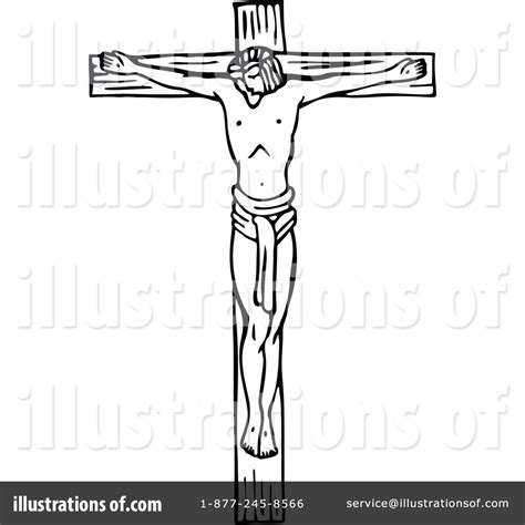 crucified jesus clipart clipground