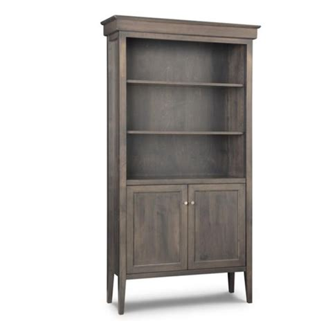 Bookcase Furniture Store by Stockholm Bookcase Home Envy Furnishings Solid Wood