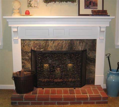 Ji Murphy Co Custom Woodworking Fireplace Mantels