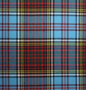 modern 16oz twill weave 100 wool tartan plaids