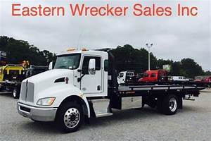 Kenworth T270 Tow Trucks For Sale Used Trucks On Buysellsearch