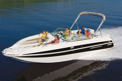 Princecraft Boats by Research 2011 Princecraft Boats Vacanza 250 Io On